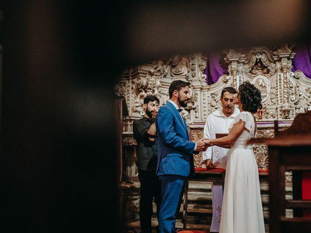 O casamento de Evandro e Sabrina em Ouro Preto, Minas Gerais 52
