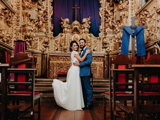 O casamento de Evandro e Sabrina em Ouro Preto, Minas Gerais 72