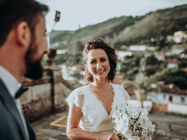 O casamento de Evandro e Sabrina em Ouro Preto, Minas Gerais 73