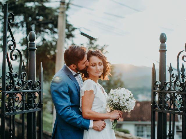O casamento de Evandro e Sabrina em Ouro Preto, Minas Gerais 77