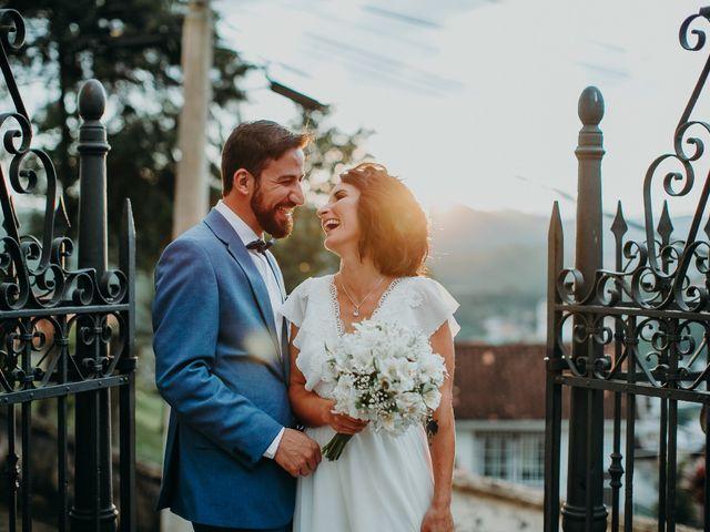 O casamento de Evandro e Sabrina em Ouro Preto, Minas Gerais 78