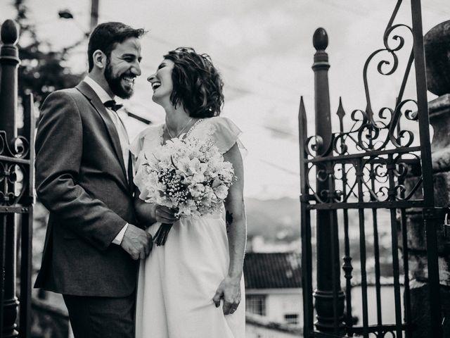 O casamento de Evandro e Sabrina em Ouro Preto, Minas Gerais 79