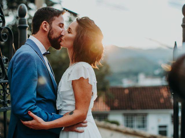 O casamento de Evandro e Sabrina em Ouro Preto, Minas Gerais 1