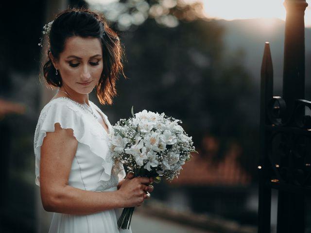 O casamento de Evandro e Sabrina em Ouro Preto, Minas Gerais 81
