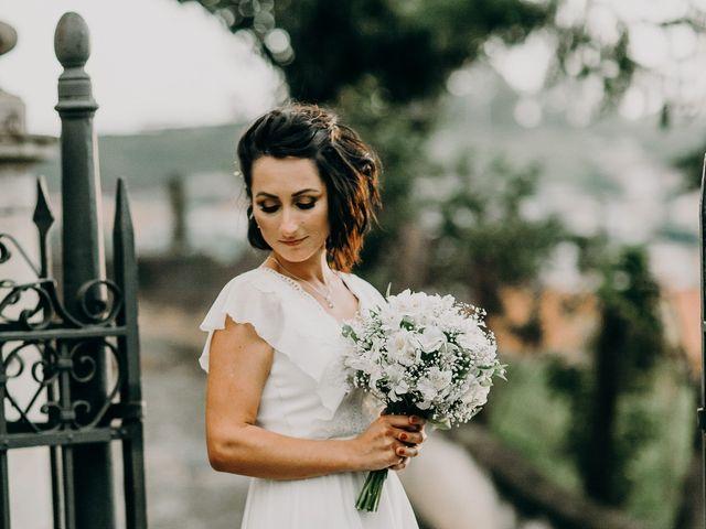 O casamento de Evandro e Sabrina em Ouro Preto, Minas Gerais 82