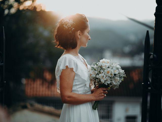 O casamento de Evandro e Sabrina em Ouro Preto, Minas Gerais 83