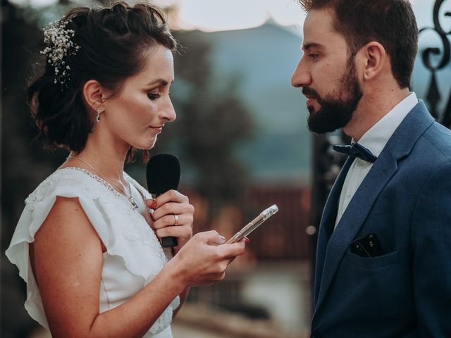 O casamento de Evandro e Sabrina em Ouro Preto, Minas Gerais 89