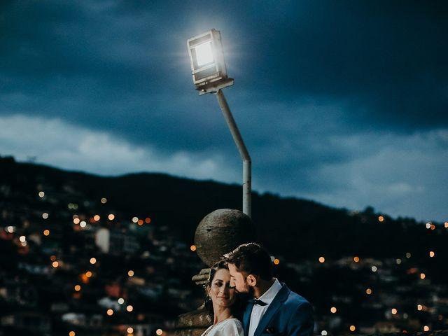O casamento de Evandro e Sabrina em Ouro Preto, Minas Gerais 99
