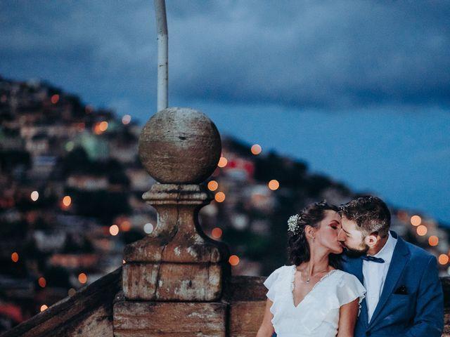 O casamento de Evandro e Sabrina em Ouro Preto, Minas Gerais 100