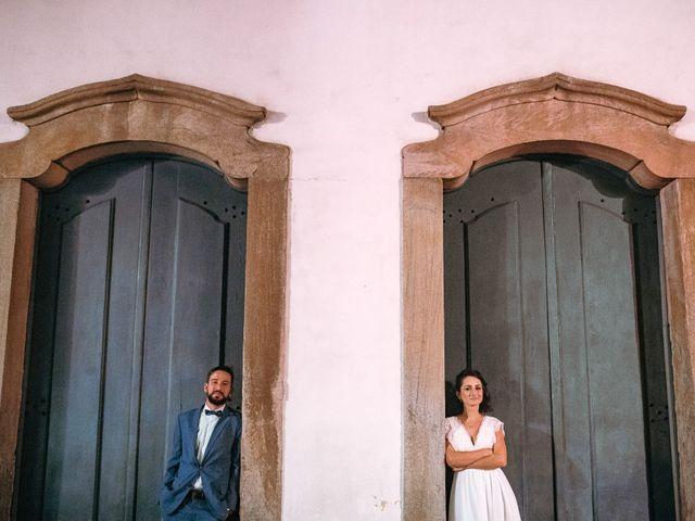 O casamento de Evandro e Sabrina em Ouro Preto, Minas Gerais 106