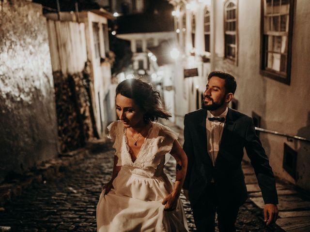O casamento de Evandro e Sabrina em Ouro Preto, Minas Gerais 107