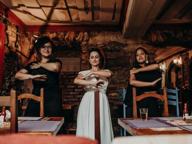 O casamento de Evandro e Sabrina em Ouro Preto, Minas Gerais 111