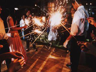 O casamento de Rebeca e Danilo 1