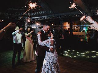 O casamento de Rebeca e Danilo 2