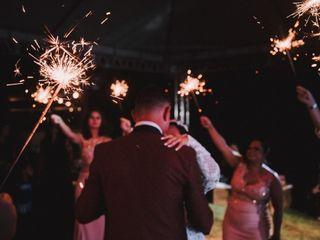 O casamento de Rebeca e Danilo 3