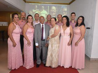 O casamento de Alaide e Alzerino 2