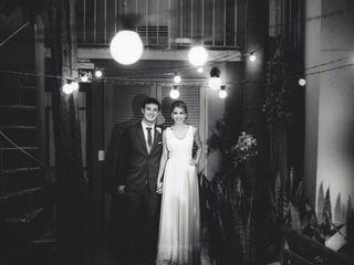 O casamento de Luiza e Otavio