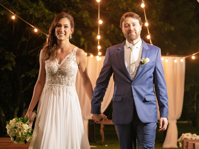 O casamento de BRUNA e SIPIO