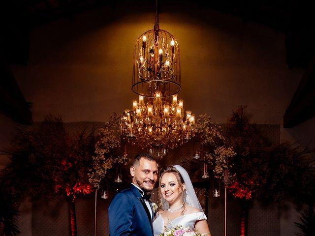 O casamento de Thamires e Joe