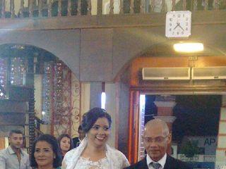 O casamento de ADRIANA e MARCELO 2