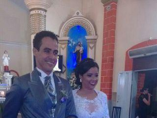 O casamento de ADRIANA e MARCELO 3