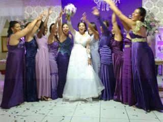 O casamento de ADRIANA e MARCELO