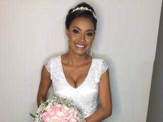 O casamento de Danielle  e Renato 1