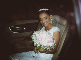 O casamento de Danielle  e Renato 2