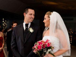 O casamento de Cricia e Jhuan 1