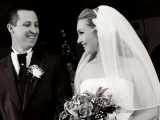 O casamento de Cricia e Jhuan 2
