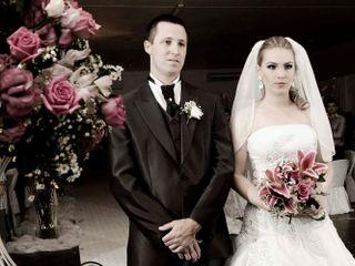 O casamento de Cricia e Jhuan 3