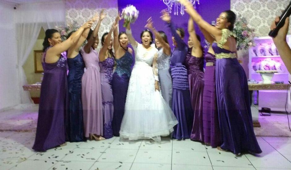 O casamento de MARCELO e ADRIANA em Imperatriz, Maranhão
