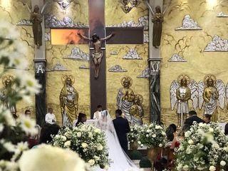 O casamento de Dayane e Adonias  1