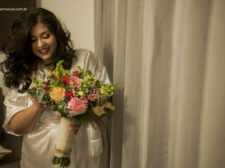 O casamento de Rebeca e Kairo 1