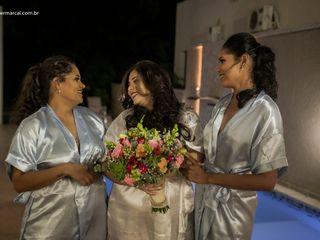 O casamento de Rebeca e Kairo 2
