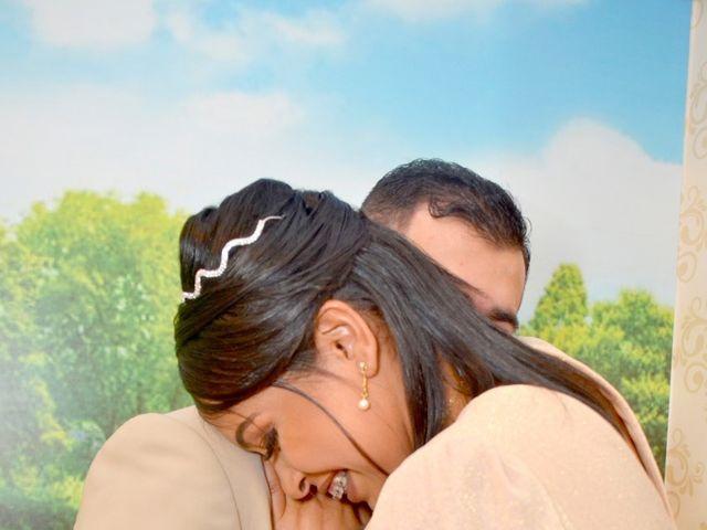 O casamento de Paulo e Adailsa em Osasco, São Paulo 8