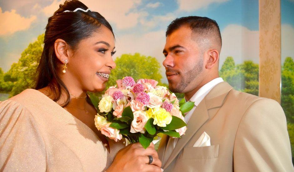 O casamento de Paulo e Adailsa em Osasco, São Paulo