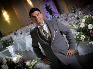 O casamento de Ariane e Fabio 1