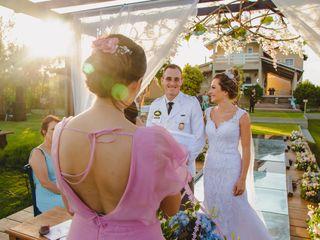 O casamento de Patricia Meneguzzo e Samuel Pontel 2