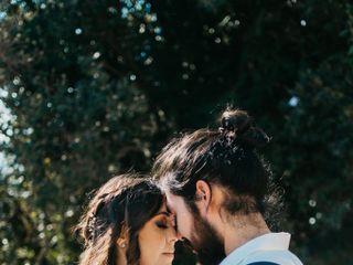 O casamento de Kassia e Rodrigo