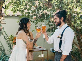 O casamento de Kassia e Rodrigo 3