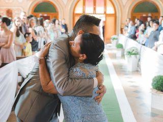 O casamento de Fátima e Elyakim 3