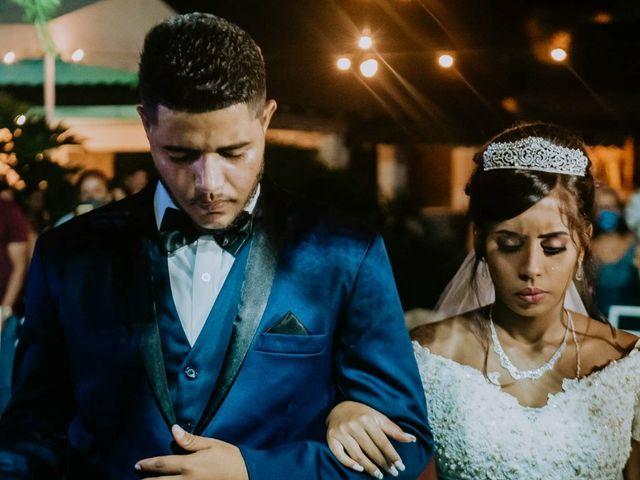 O casamento de Matheus da Silva  e Beatriz da Silva em São Gonçalo, Rio de Janeiro 4