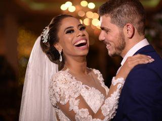 O casamento de Mariana  e Lucas