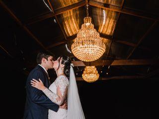 O casamento de João Marcos e Luciana 2