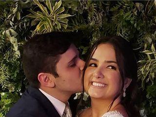 O casamento de João Marcos e Luciana 3