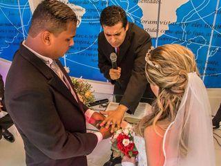 O casamento de Andressa e Wanderson 2