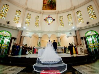 O casamento de Luana e Diogo 3