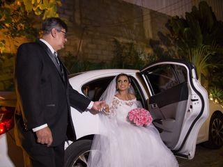 O casamento de Karine e Jonathas 2