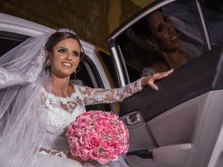 O casamento de Karine e Jonathas 3